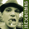 Hex Bombs EP Cover Art