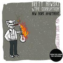 New York Apartment (single) cover art