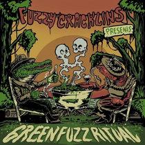 Green Fuzz Ritual cover art