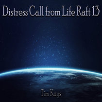 Distress Call from Life Raft 13 cover art