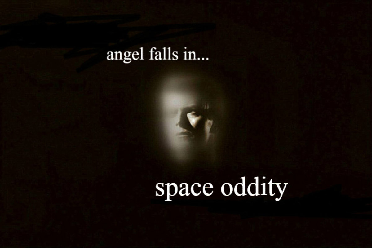 Space Oddity Angel Falls
