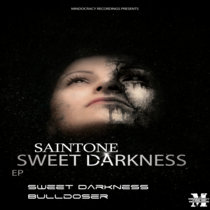 Saintone - Sweet Darkness EP{MOCRCYD031} cover art