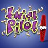 Twist Pilot Original Soundtrack Cover Art