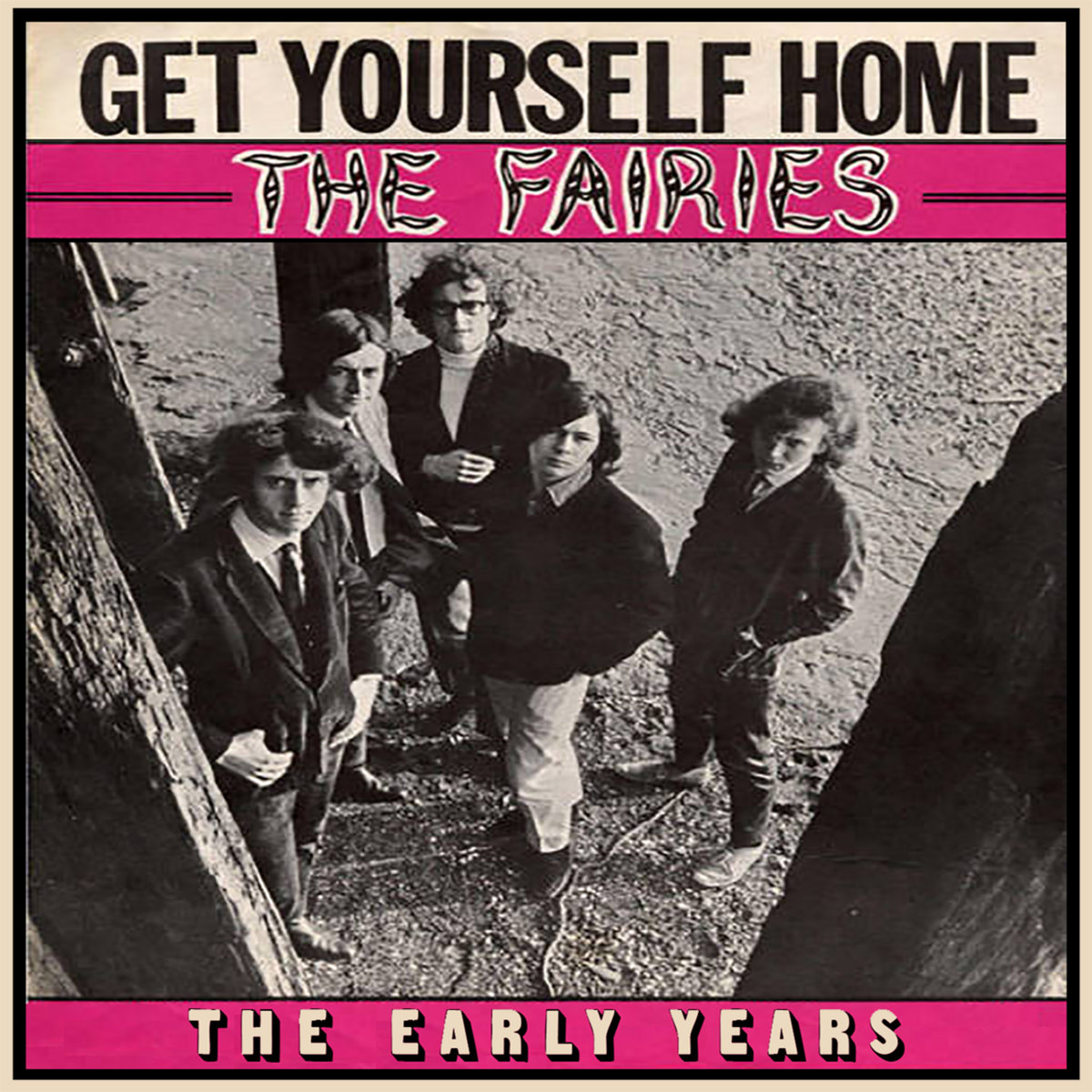 Get yourself home the early years twink by the fairies solutioingenieria Image collections