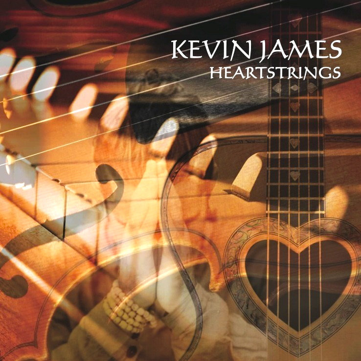 All Rise Together | Kevin James ~ HeartSongs