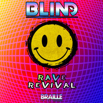 Rave Revival cover art