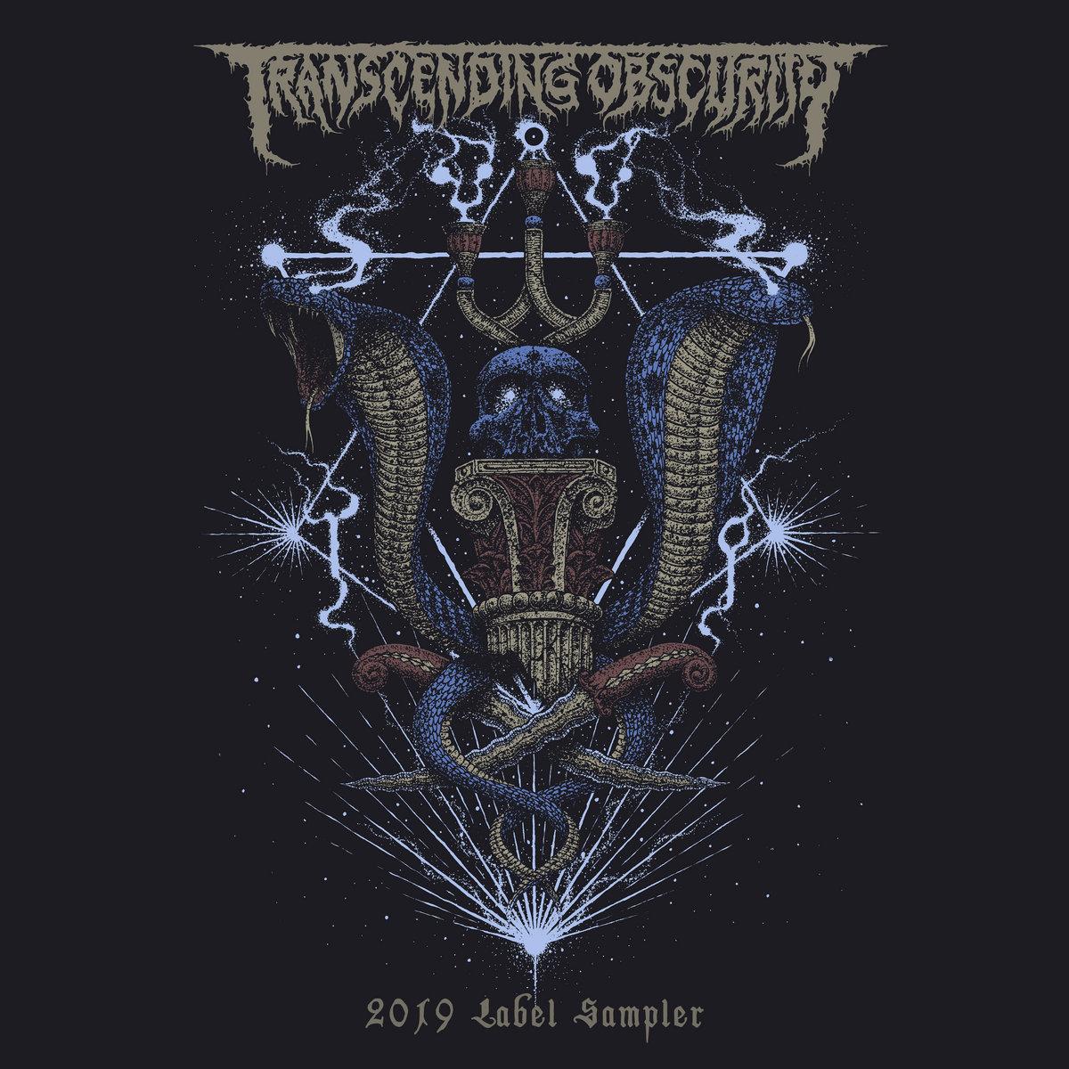 Label Sampler 2019 | Transcending Obscurity Records