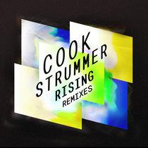 Cook Strummer - Rising (Remixes) cover art