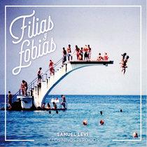 Filias y Fobias cover art