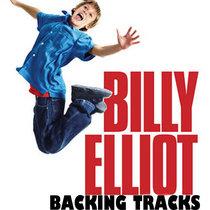 Billy Elliot - Backing Tracks cover art