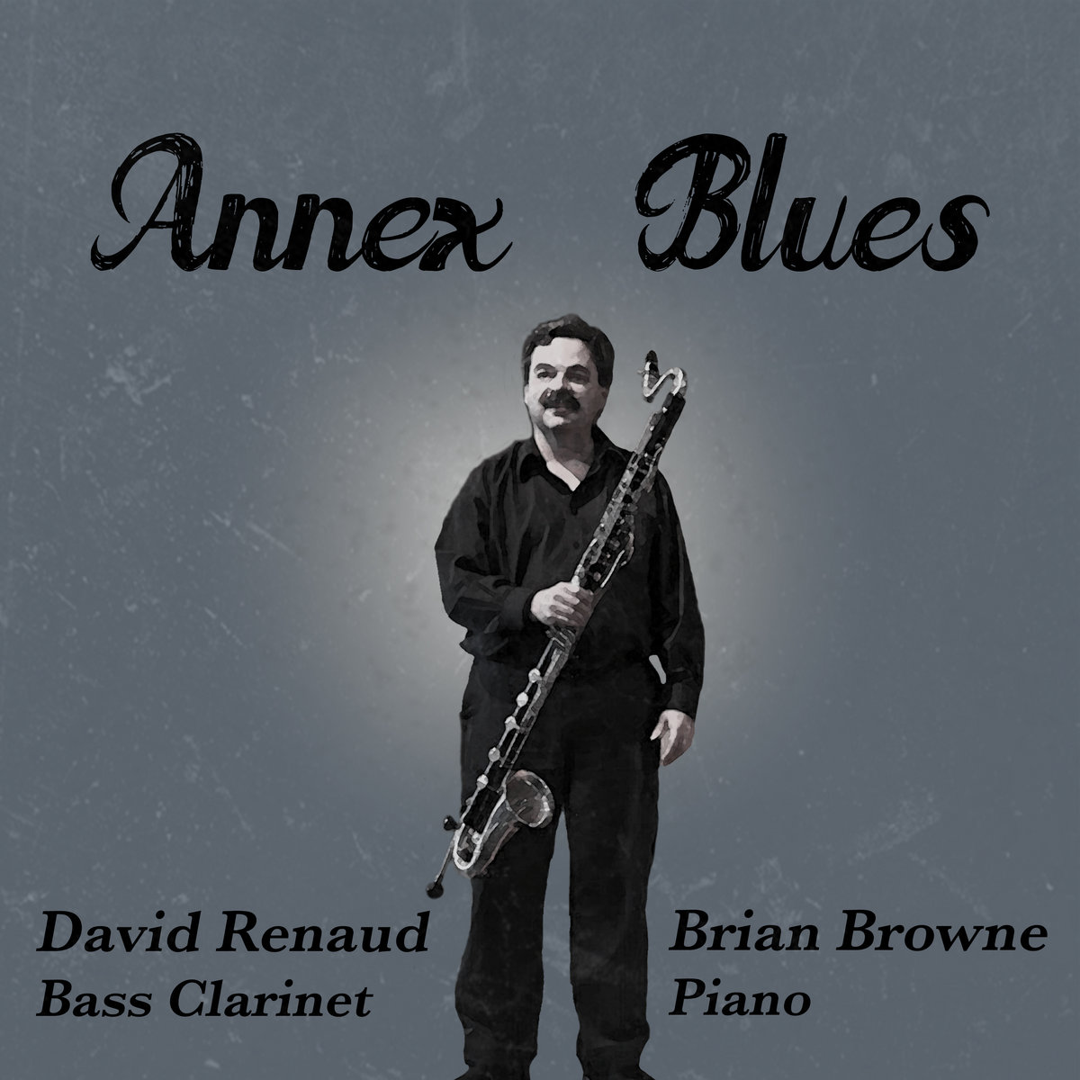Annex Blues by Davd Renaud
