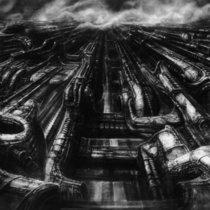 Technorganica cover art