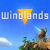 Windlands Original Soundtrack Cover Art