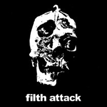 Filth Attack cover art