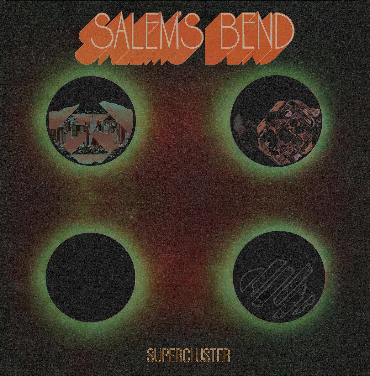 Image result for salems bend supercluster