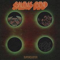 Supercluster cover art