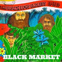 The Beach Boys - Endless Dub cover art