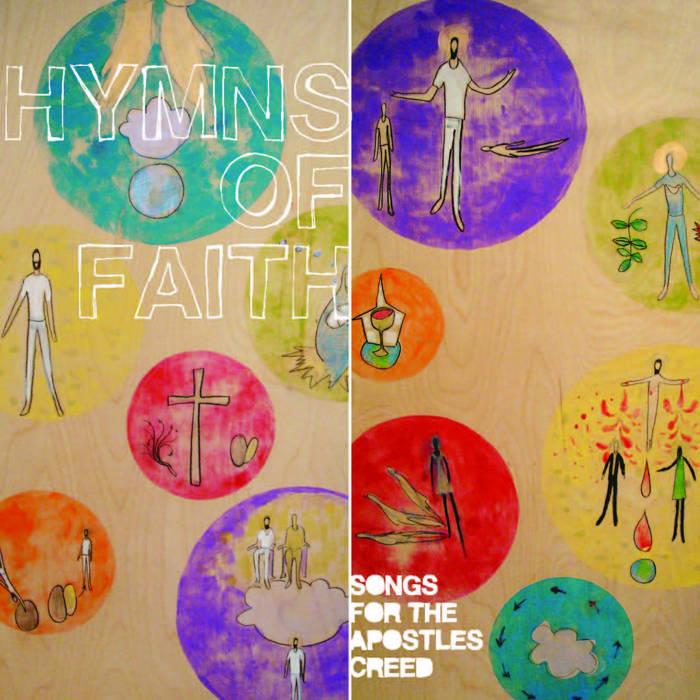 Hymns of Faith   Cardiphonia Music