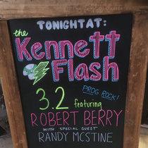 Live at Kennett Flash cover art