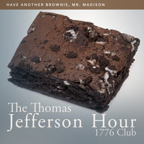 Have Another Brownie, Mr. Madison cover art
