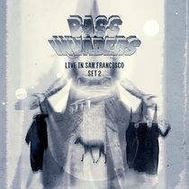 Live in San Francisco Set 2 cover art