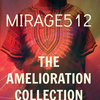 THE AMELIORATION COLLECTION Cover Art
