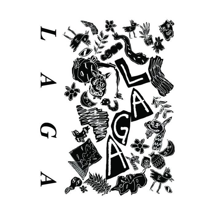 LAGA – s/t