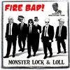 Monster Lock n' Loll Cover Art