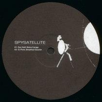 (Viewlexx V12/4) Spysatellite cover art