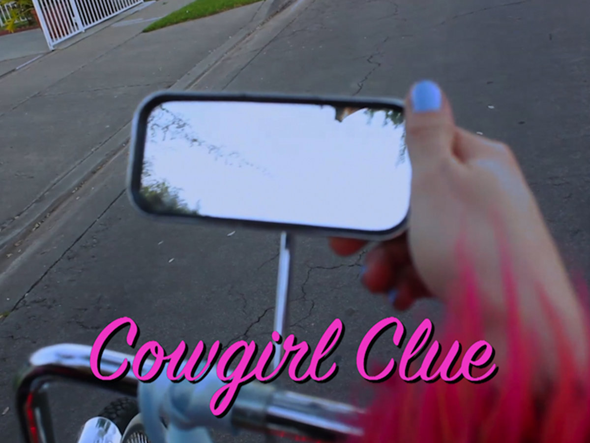 Confessions of Genie | Cowgirl Clue