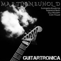 Guitartronica cover art