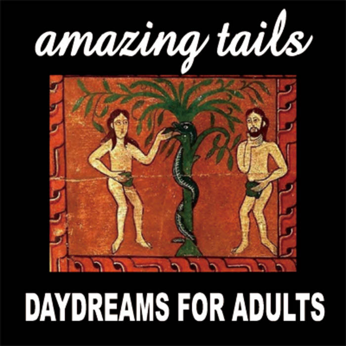 daydreams for adults sp records
