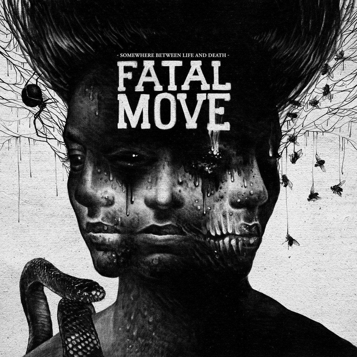 fatal move somewhere between life and death