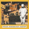 STYLSS : SUICIDE PACT : ELEVEN Cover Art