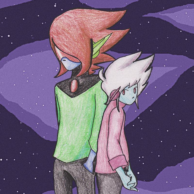 Space Boyfriend