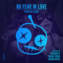 No Fear in Love (Remixes) [Vudeux Records] cover art