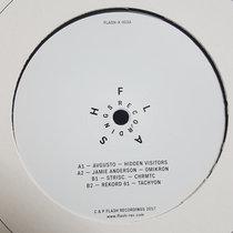 Various Artists - FLASH-X-003 cover art