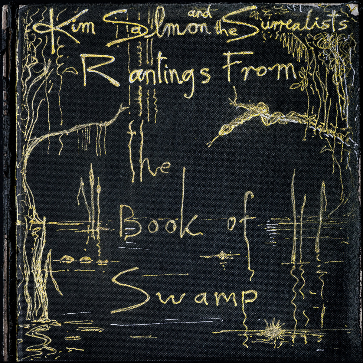 Kim Salmon And The Surrealists, ecco il nuovo album 3 - fanzine