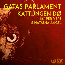 Kattungen Dø cover art