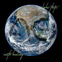 Earth Healing cover art