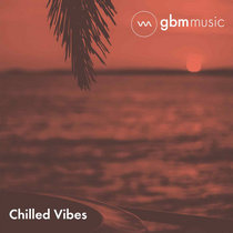 Chilled Vibes cover art