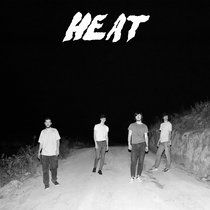 HEAT cover art