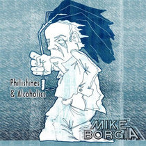 Philistines & Alcoholics cover art