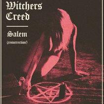 Salem (Resurrection) cover art