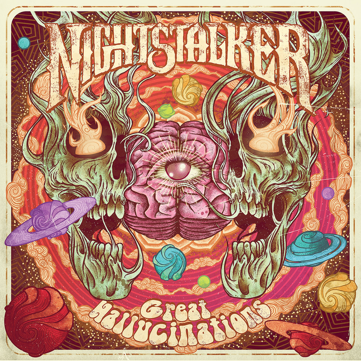 Αποτέλεσμα εικόνας για nightstalker great hallucinations