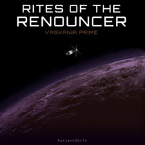 Rites of the Renouncer cover art