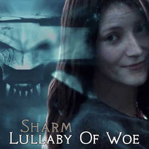 Lullaby Of Woe cover art