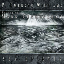Sea Of Eyes EP cover art