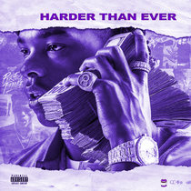 Harder Than Ever | Chopped & Screwed cover art