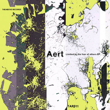 Aert - Limited By The Fear Of Others EP main photo